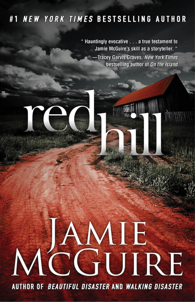 libro red: