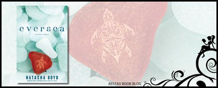 Book Review – Eversea (Eversea #1) by Natasha Boyd