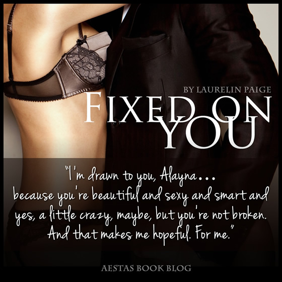fixed on you PROMO BL