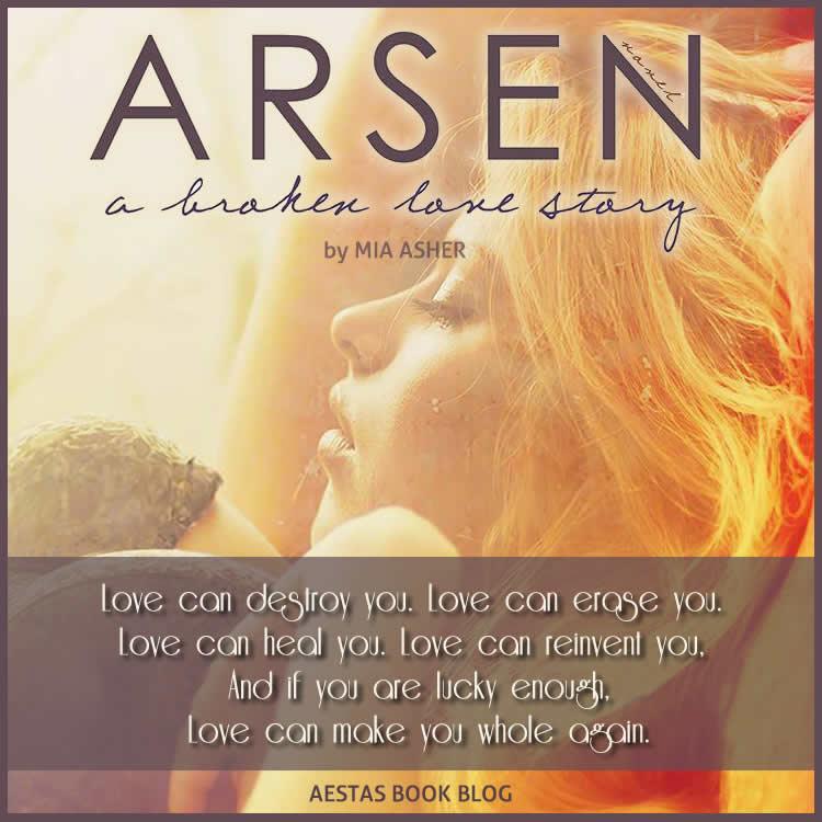 ARSEN PROMO