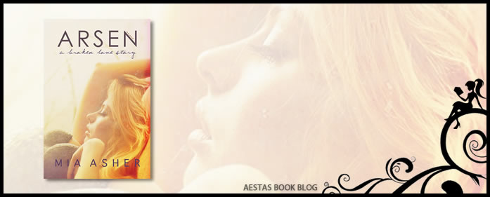 Book Review — Arsen: A Broken Love Story by Mia Asher