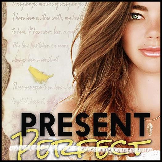 PRESENT PERFECT new promo