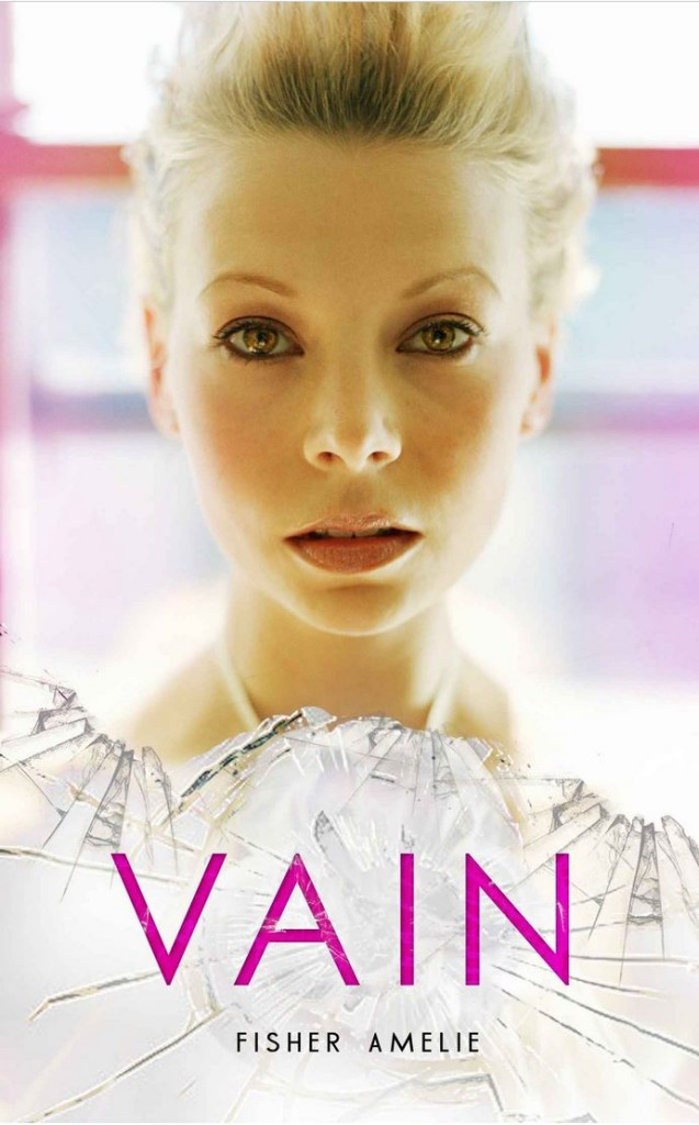 VAIN new cover