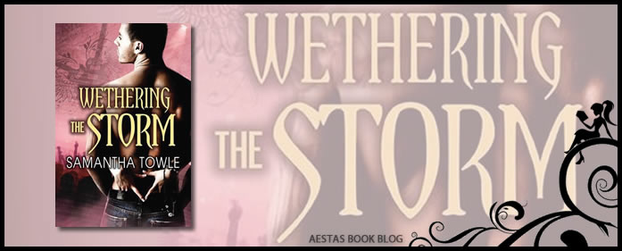 Book Review – Wethering The Storm (The Storm #2) by Samantha Towle