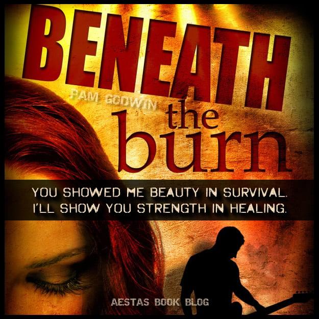 beneath the burn promo