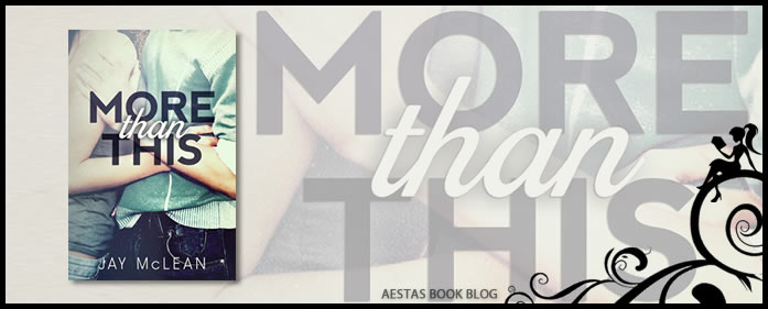 Book Review – More Than This by Jay McLean