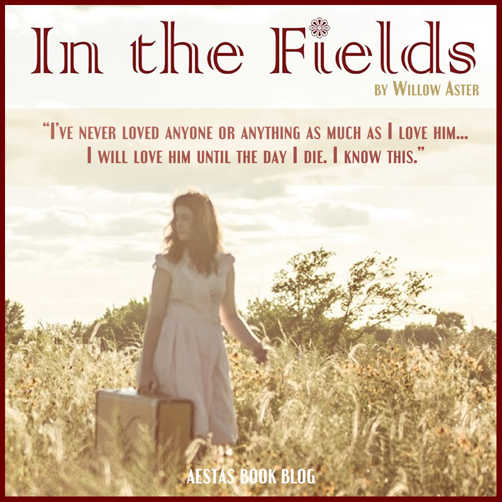 IN THE FIELDS PROMO2