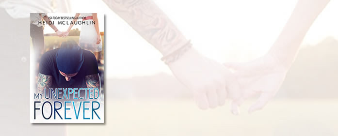 Book Review — My Unexpected Forever (Beaumont #2) by Heidi McLaughlin