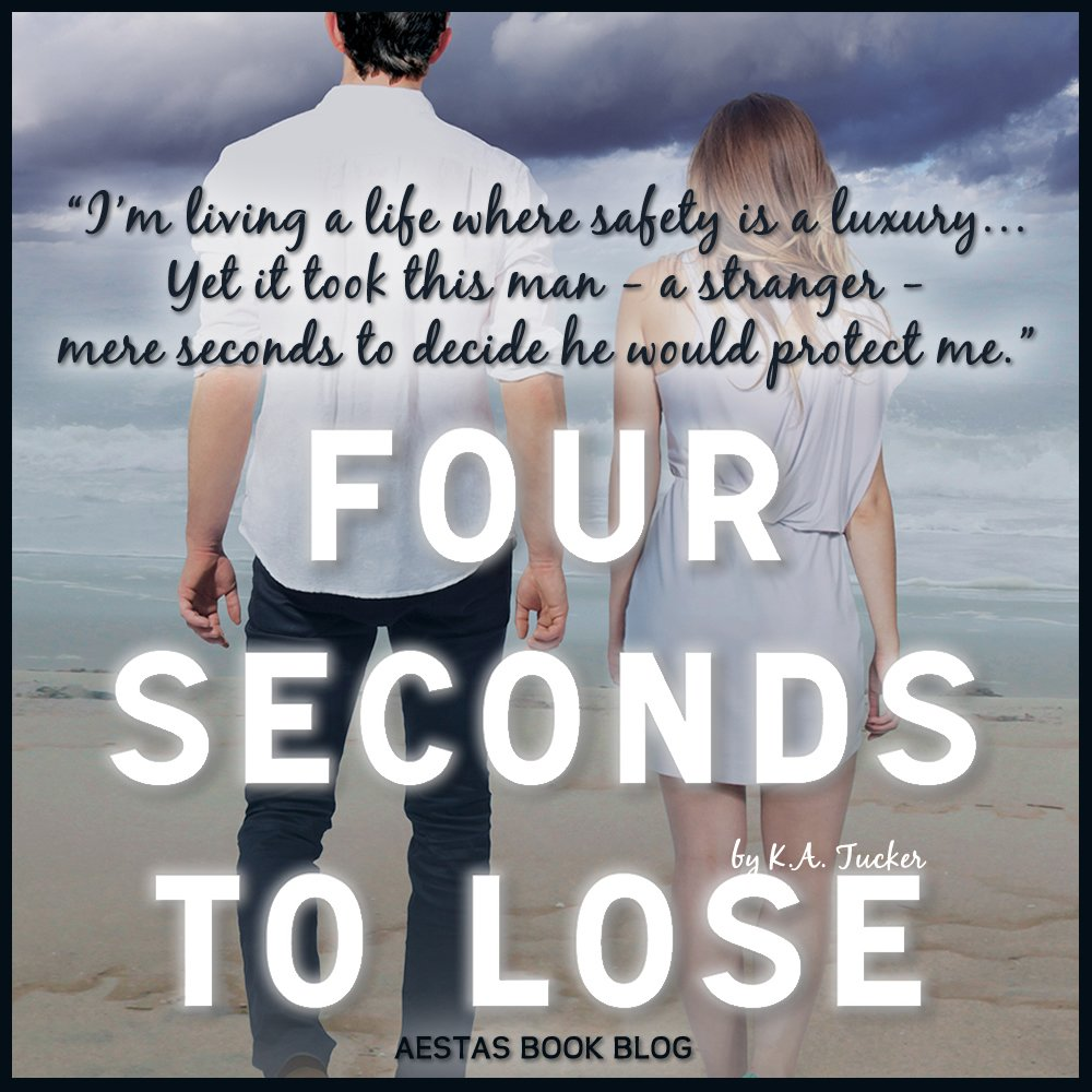 FOUR SECONDS PROMO