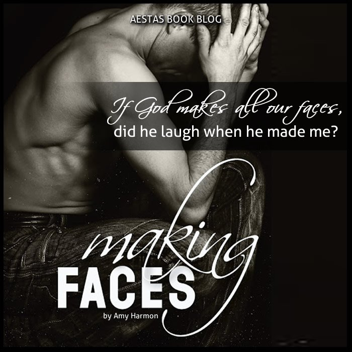 MAKING FACES PROMO
