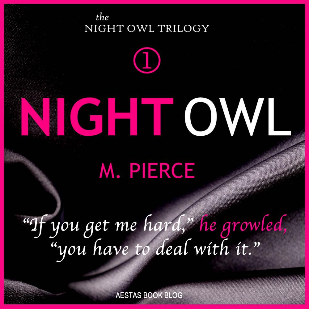 NIGHT OWL PROMO