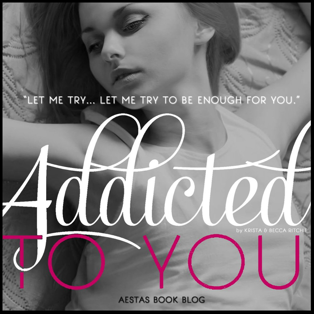 ADDICTED TO YOU PROMO2