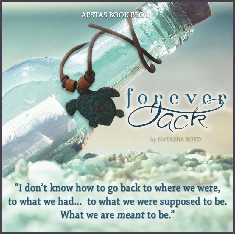 FOREVER JACK PROMO AESTAS
