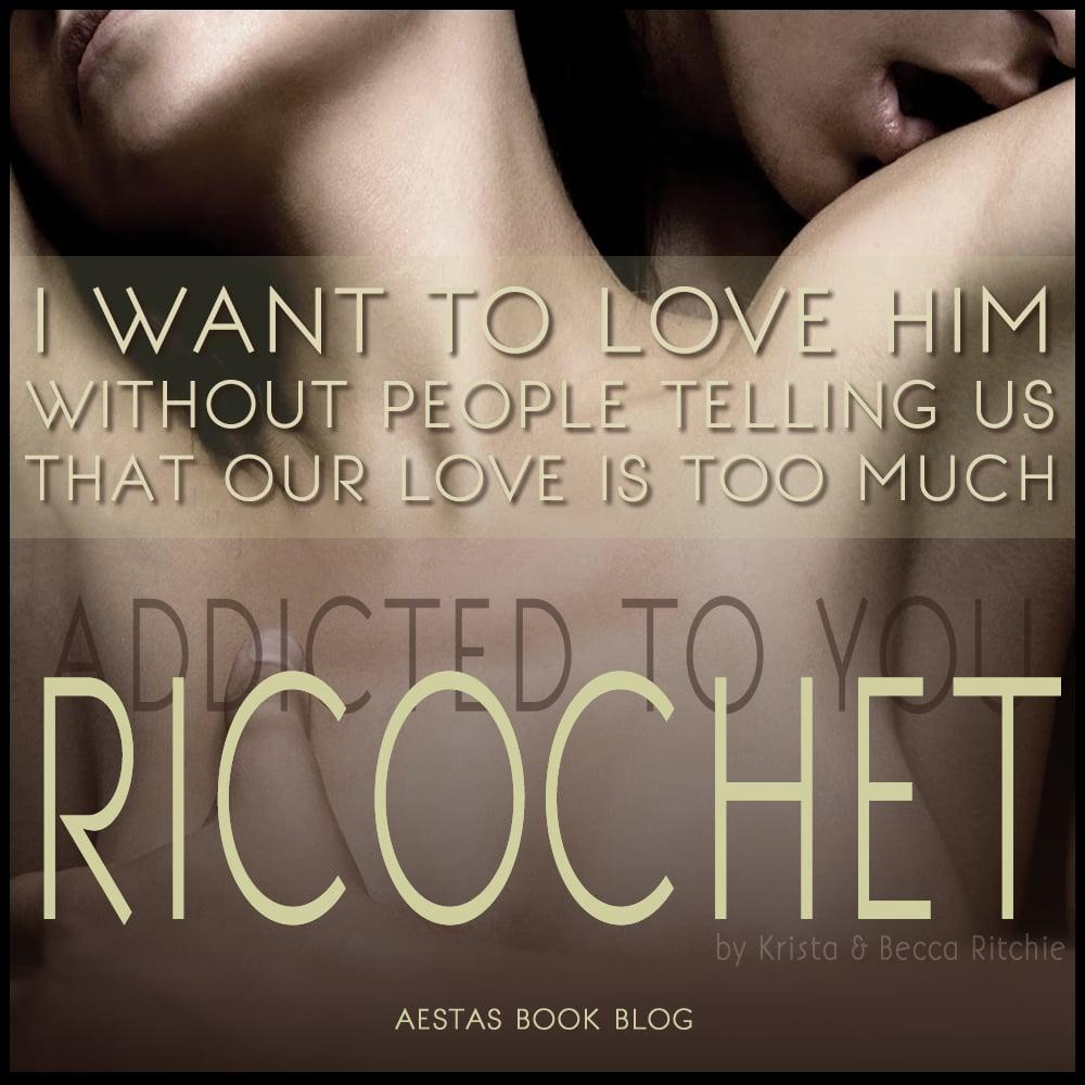 RICOCHET PROMO2