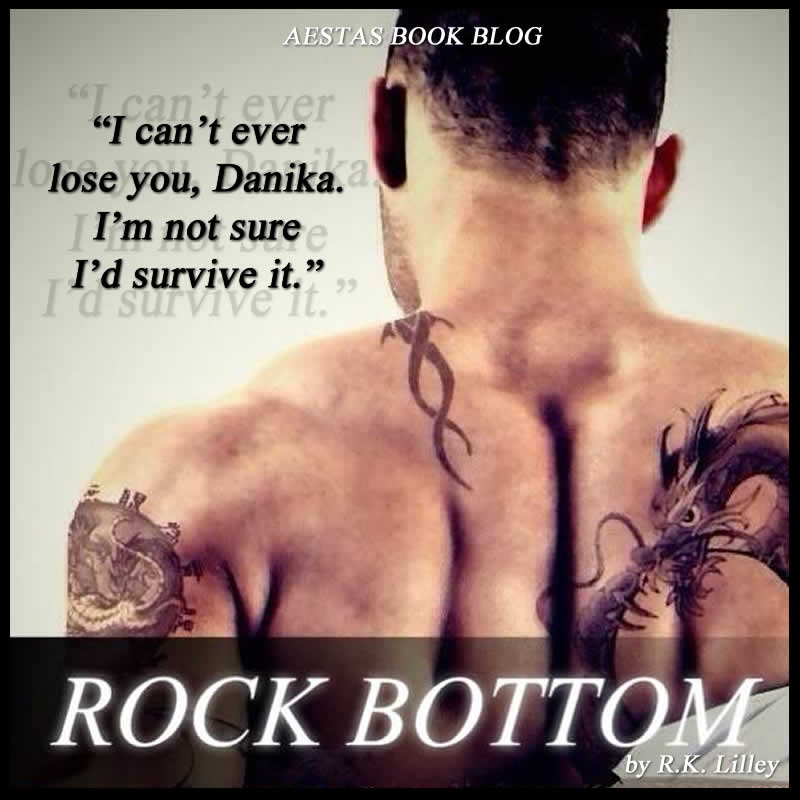 ROCK BOTTOM PROMO