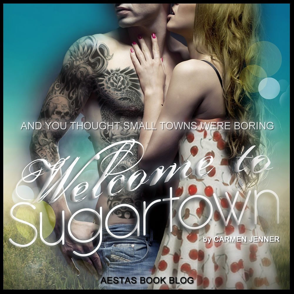 WELCOME TO SUGARTOWN PROMO