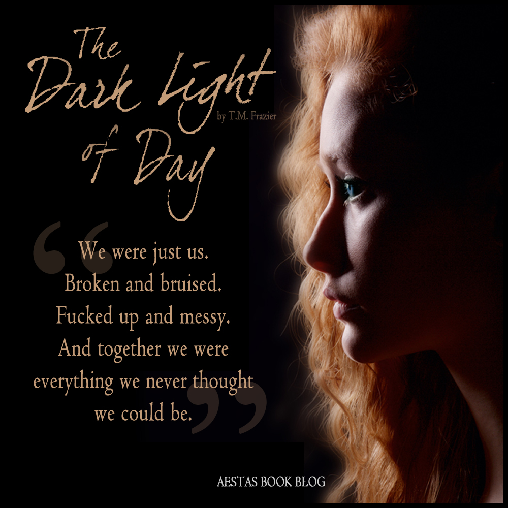 the dark light of day promo2