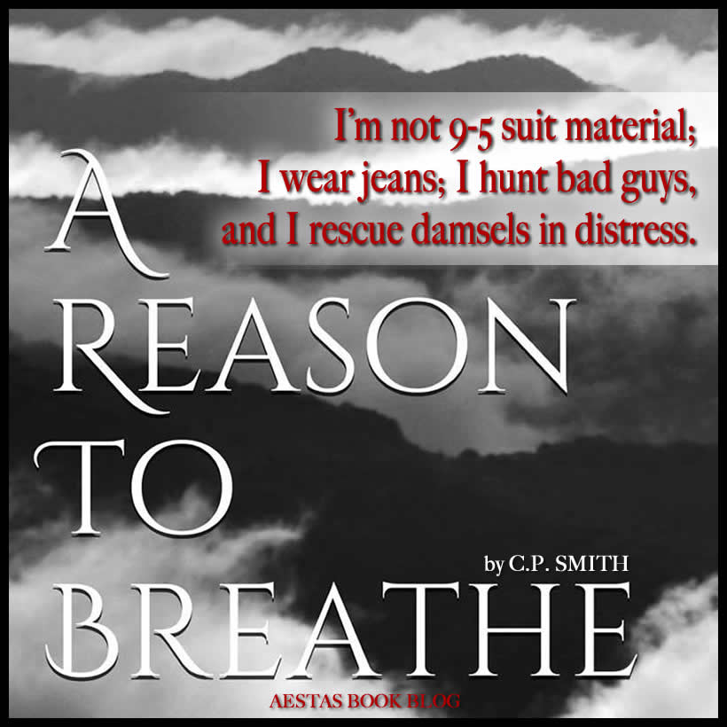 A REASON TO BREATHE promo