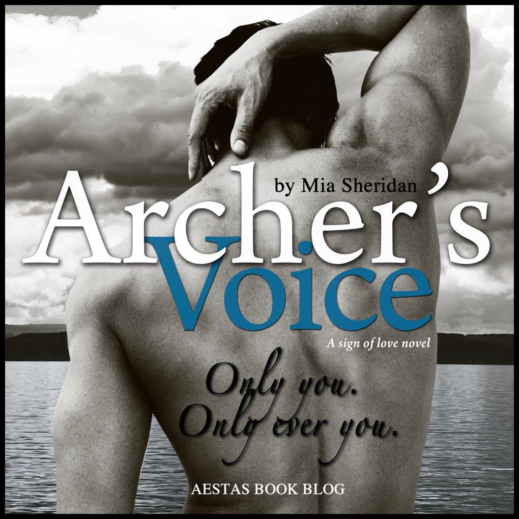 ARCHER'S VOICE PROMO