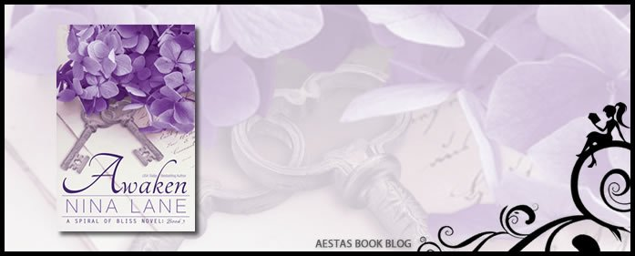 Book Review — Awaken (A Spiral of Bliss #3) by Nina Lane