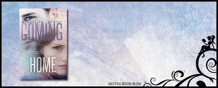 Book Review — COMING HOME by Priscilla Glenn