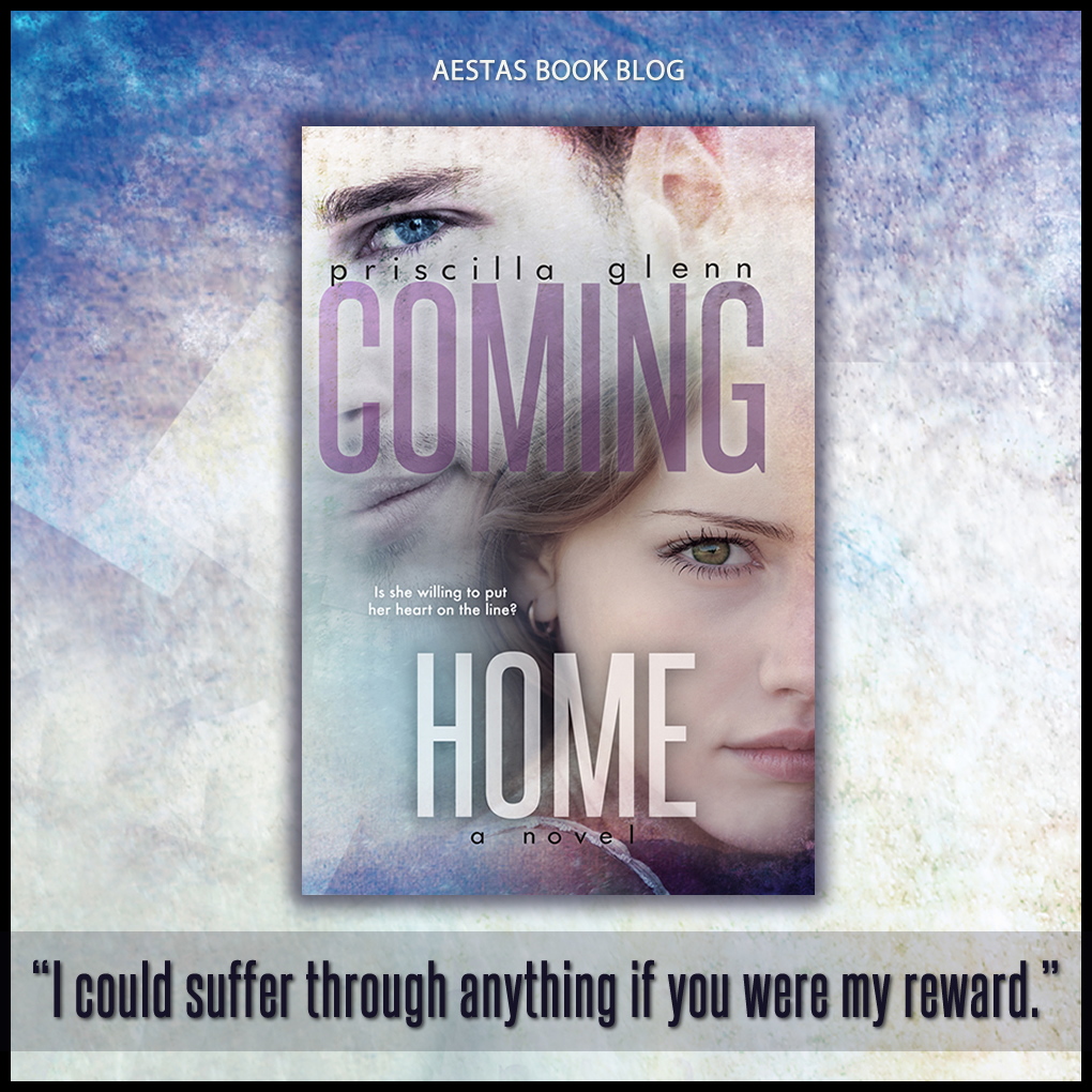 COMING HOME promo