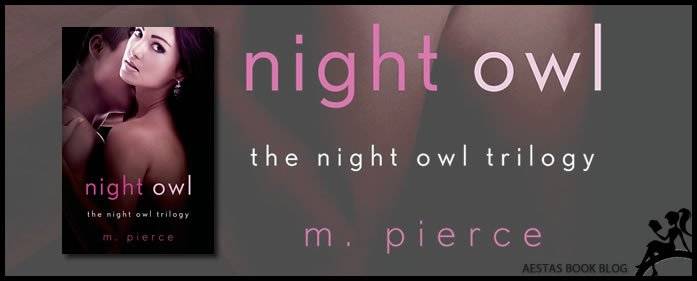 Book Review — Night Owl by M. Pierce