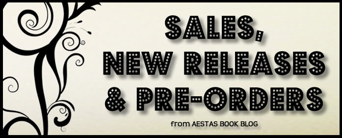 SALES, NEW RELEASES, & PREORDERS