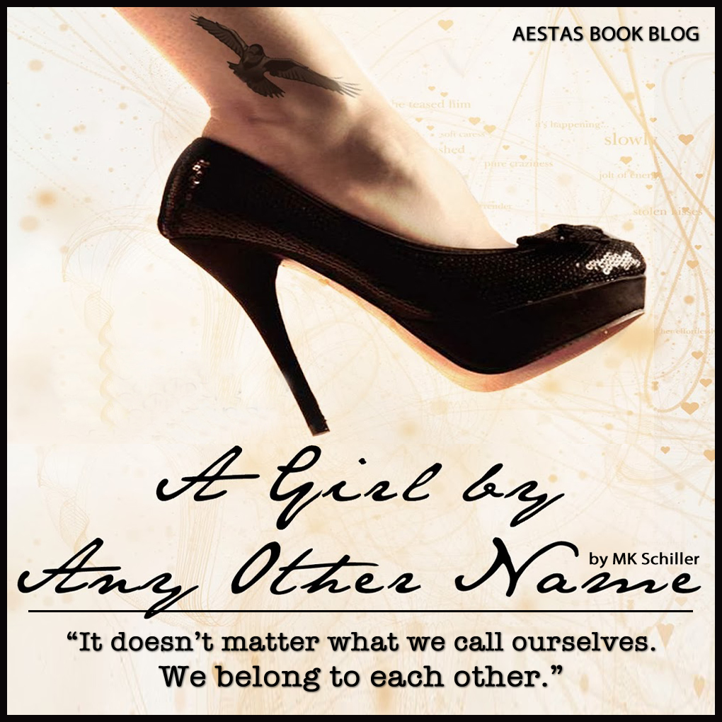 A GIRL BY ANY OTHER NAME promo