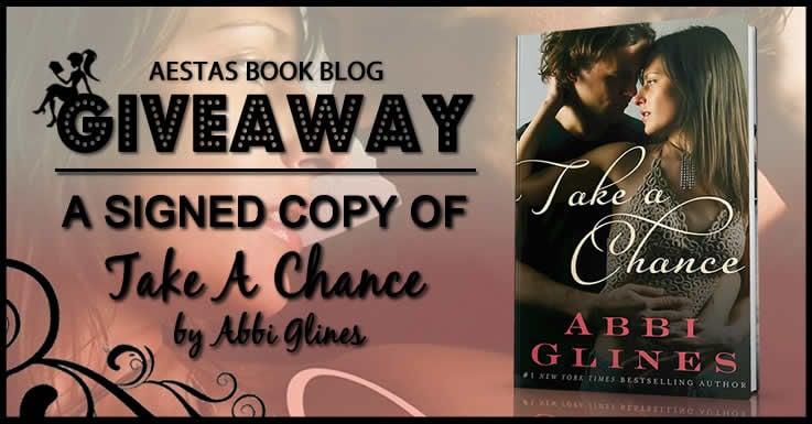 take a chance abbi glines