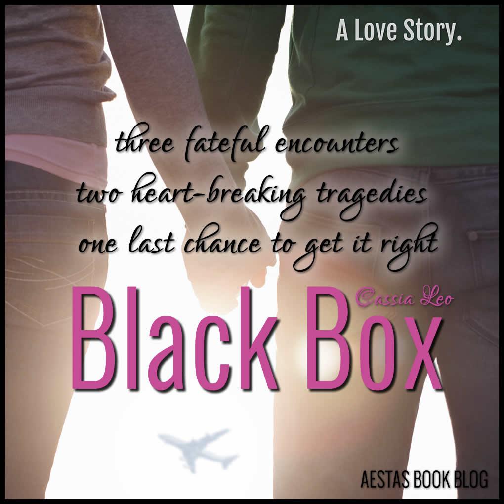 BLACK BOX promo