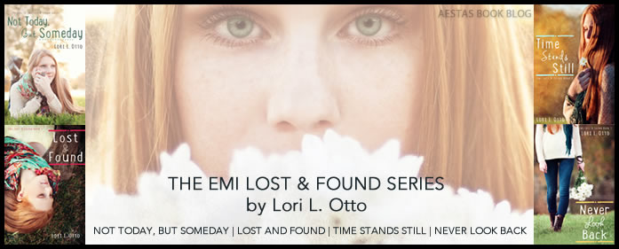 The Emi Lost & Found Series by Lori Otto