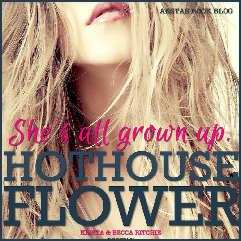 Book Review Hothouse Flower The Addicted Series By Krista