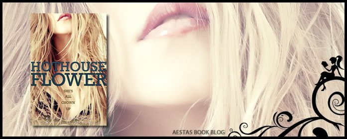 Book Review — HOTHOUSE FLOWER (The Addicted Series) by Krista & Becca Ritchie