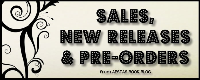 NEW RELEASES, SALES & PRE-ORDERS