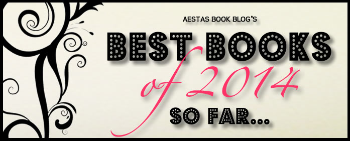 BEST BOOKS OF 2014 — so far….