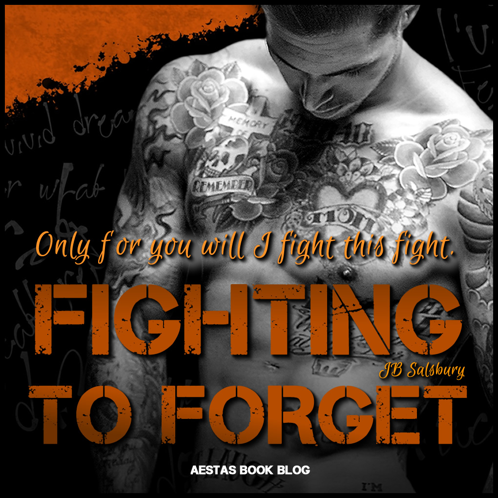 FIGHTING TO FORGET promo