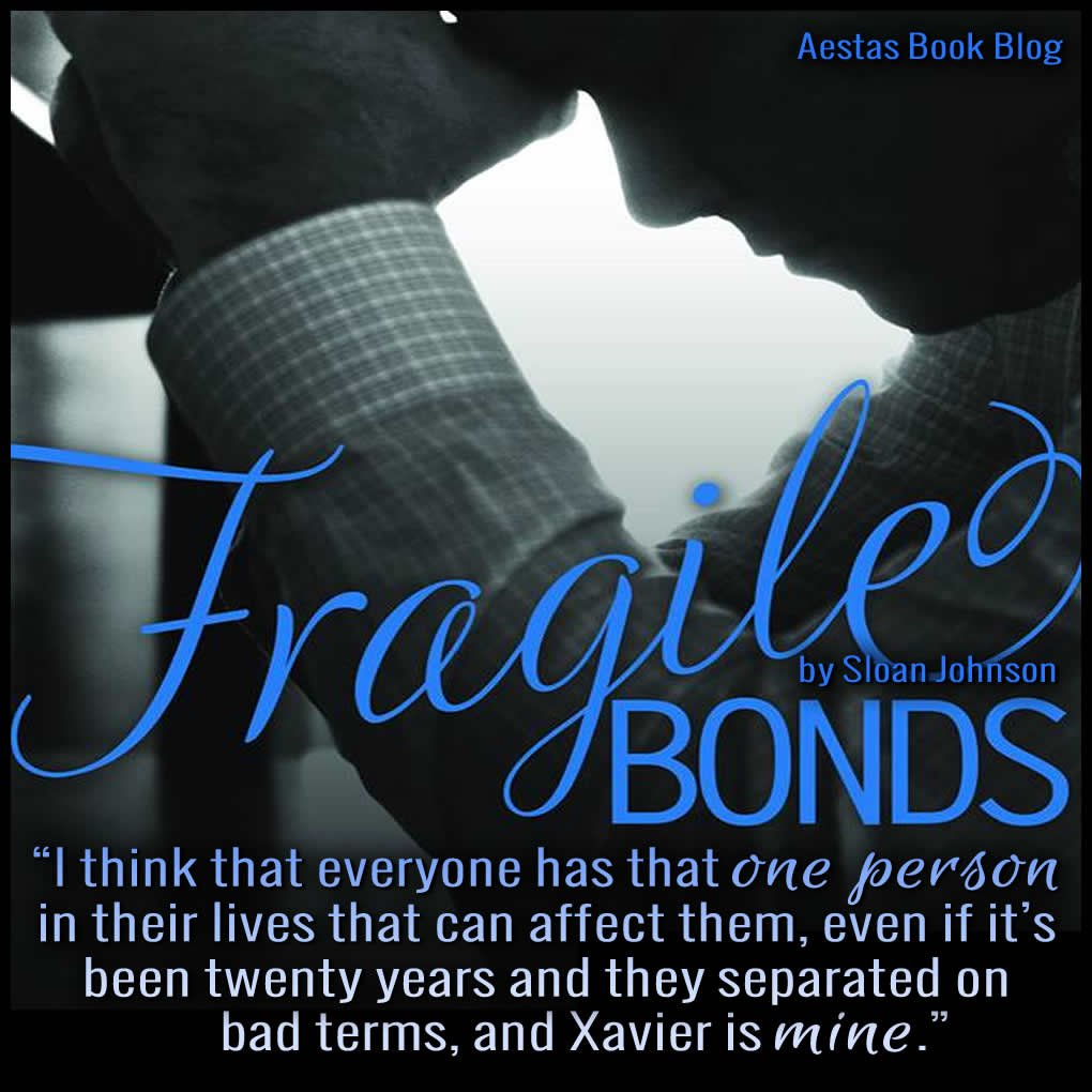 FRAGILE BONDS2