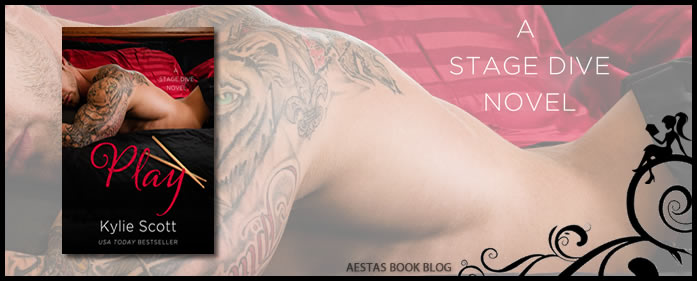 Book Review — Play: Stage Dive 2 by Kylie Scott