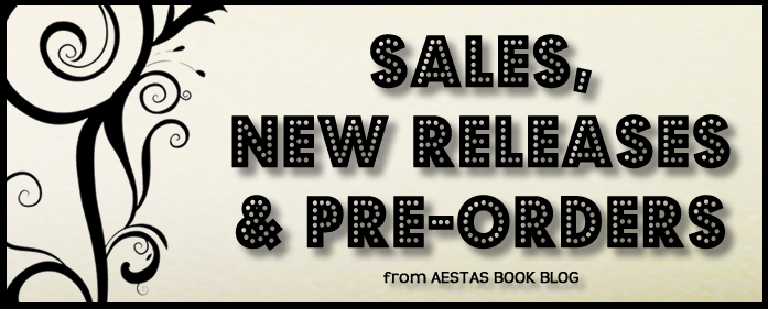 SALES, NEW RELEASES, PRE-ORDERS, & RECOMMENDATIONS