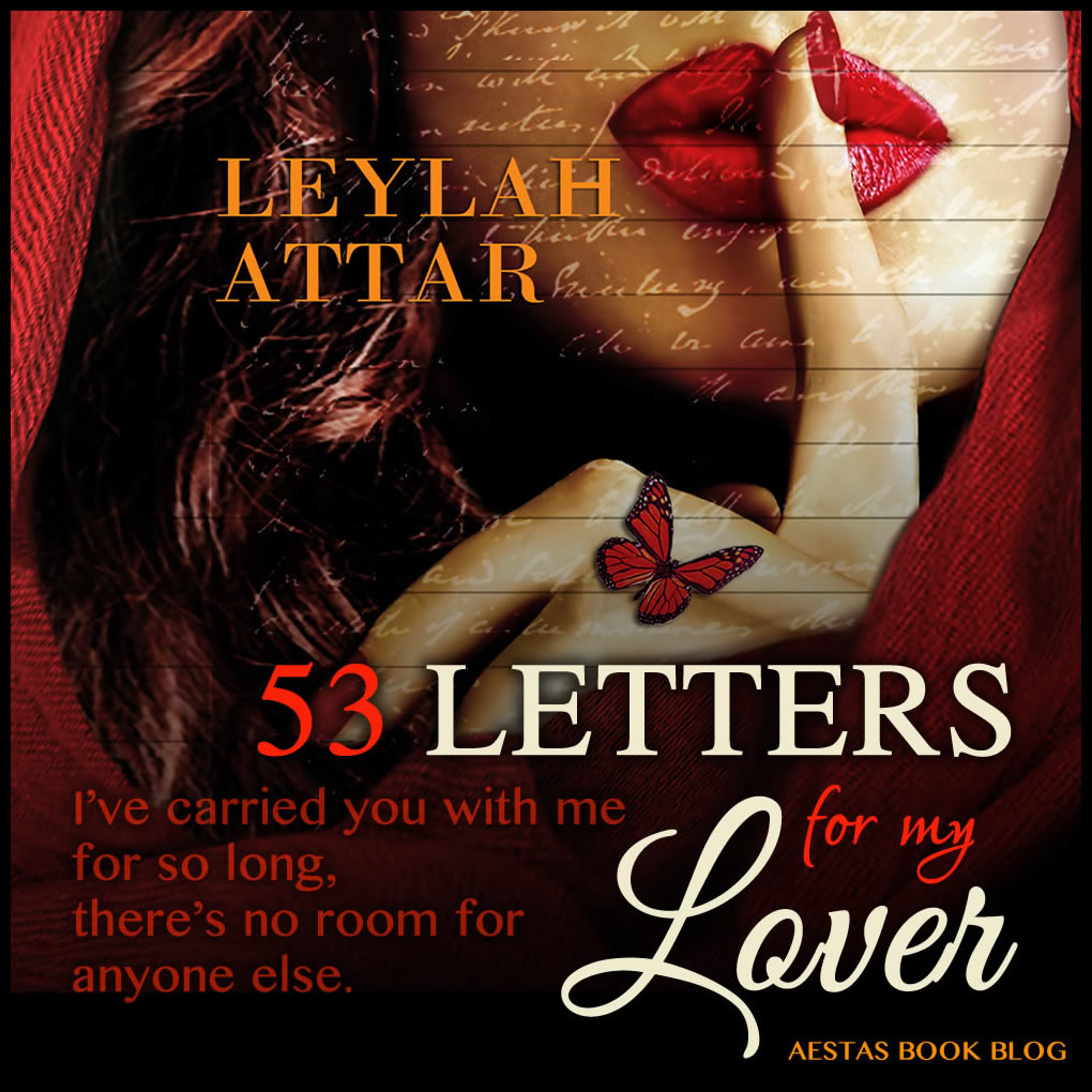 53 LETTERS promo