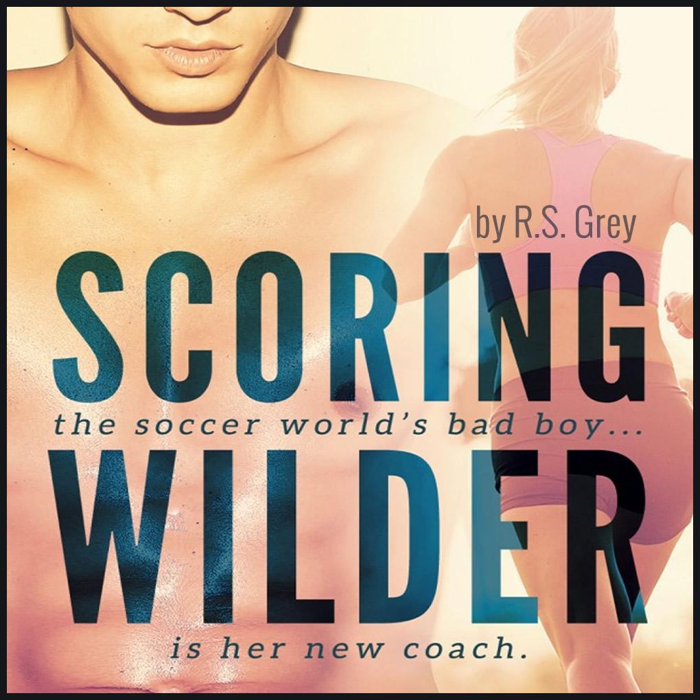 SCORING WILDER promo