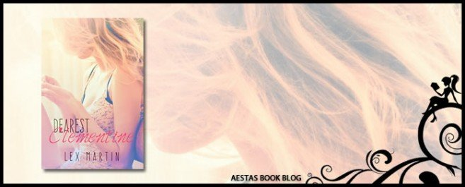 Book Review — Dearest Clementine by Lex Martin