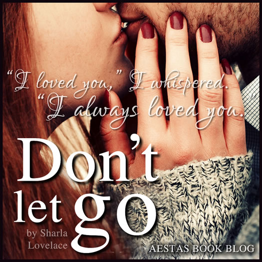 DONT LET GO promo2