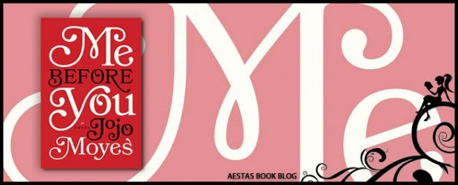 Book Review — Me Before You by Jojo Moyes