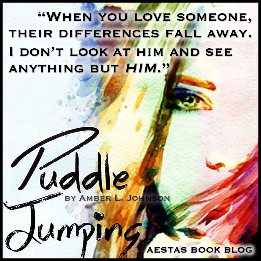 PUDDLE JUMPING promo