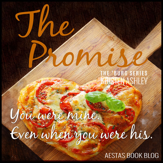 THE PROMISE kristen ashley