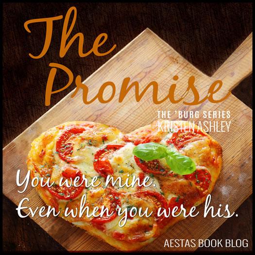 THE PROMISE kristen ashley