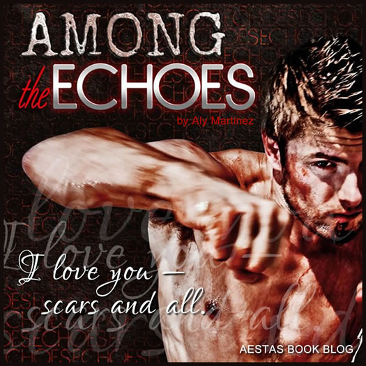 AMONG THE ECHOES promo2