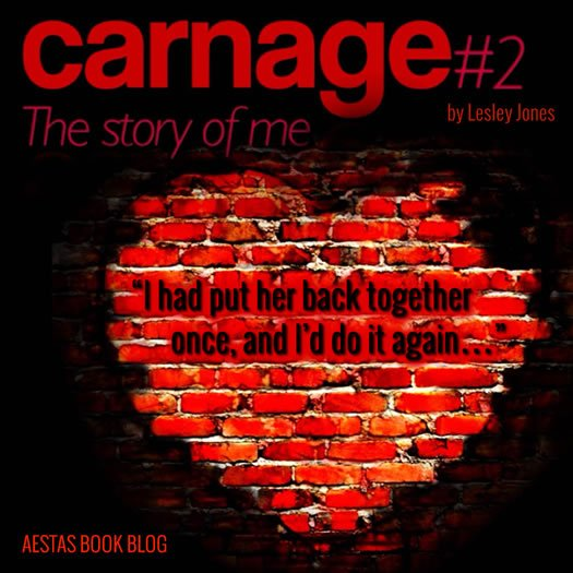 CARNAGE 2 promo2